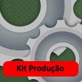 Kit Produção 2014 - (Questões + Teoria + Videoaula) (Produto Digital)