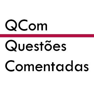 QCom - Questões Comentadas
