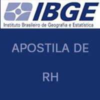 IBGE - RH