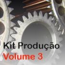 Kit Produção 2014 (Volume 3 - Produto Digital)