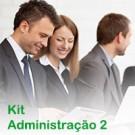 Kit Administração (Volume 2 - Produto Digital)