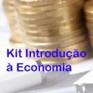 Kit de Introdução à Economia (Produto Digital)