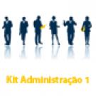 Kit Administração (Volume 1 - digital)