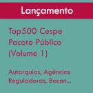 Top500 Cespe - Pacote Público (Volume 1)