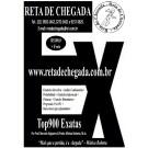 TOP900 EXATAS (Cesgranrio & Cia)
